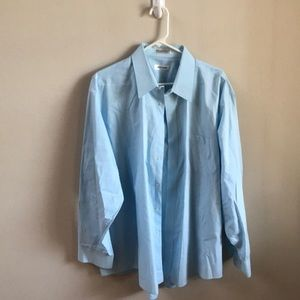 Pierre Cardin men's dress shirt XXL